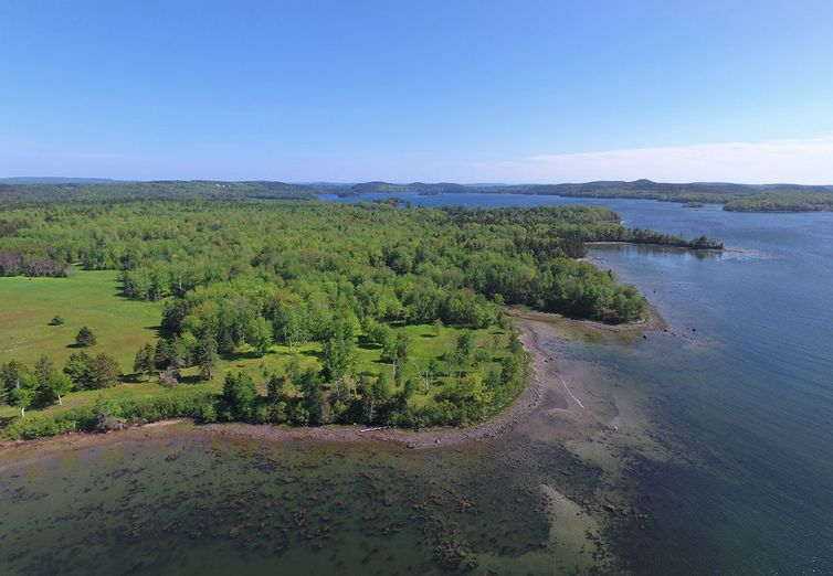 0 Henry's Point Road Brooksville ME 04617 - Photo 1