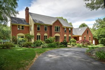 Photo of 8 Partridge Hill Road Dover, MA 02030