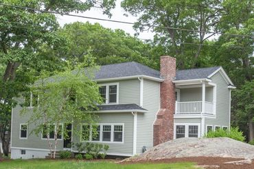Photo of 22 Ivy Road Wellesley, MA 02482