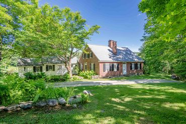 Vermont Featured Home For Sale 33