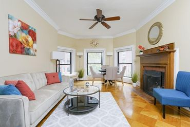 Photo of 33 Bay State Road #6 Boston, MA 02215