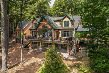Photo of 157 Lighthouse Road Bridgton, ME 04009
