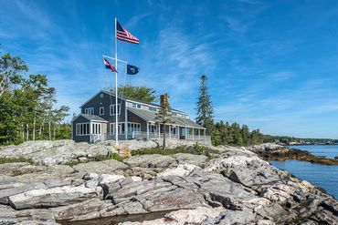 Photo of 30 Horn Cove North Southport, ME 04576