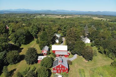 Photo of 2687 Greenbush Road Charlotte, VT 05445