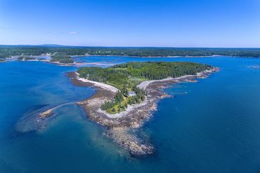 Photo of 0 Sheephead Island Deer Isle, ME 04627