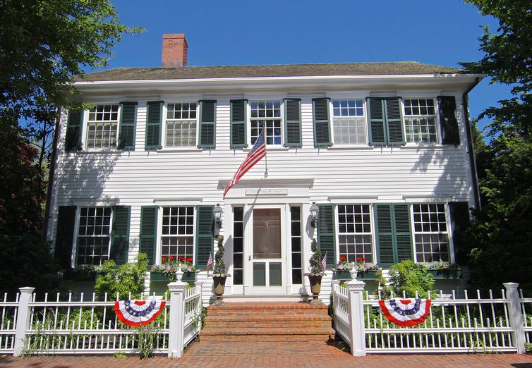 68 School Street Edgartown MA 02539 - Photo 1
