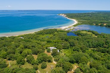 Photo of 100 John Cottle Road West Tisbury, MA 02575