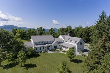 Central Vermont Featured Home For Sale 2