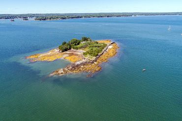 Photo of Crab Island Freeport, ME 04032