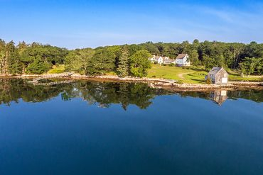 Photo of 48 Jones Point Road South Bristol, ME 04568