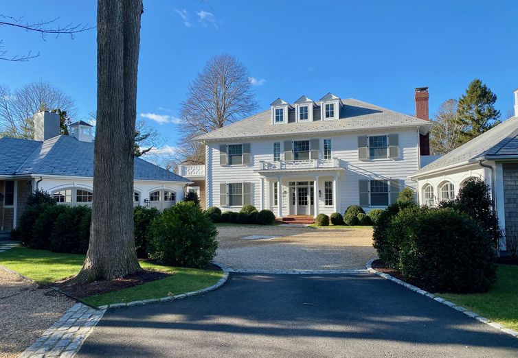 94 Pease Point Way South Edgartown MA 02539 - Photo 1