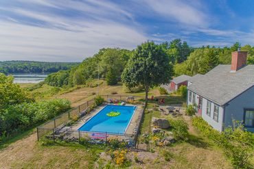 Photo of 396 Mill Road Edgecomb, ME 04556