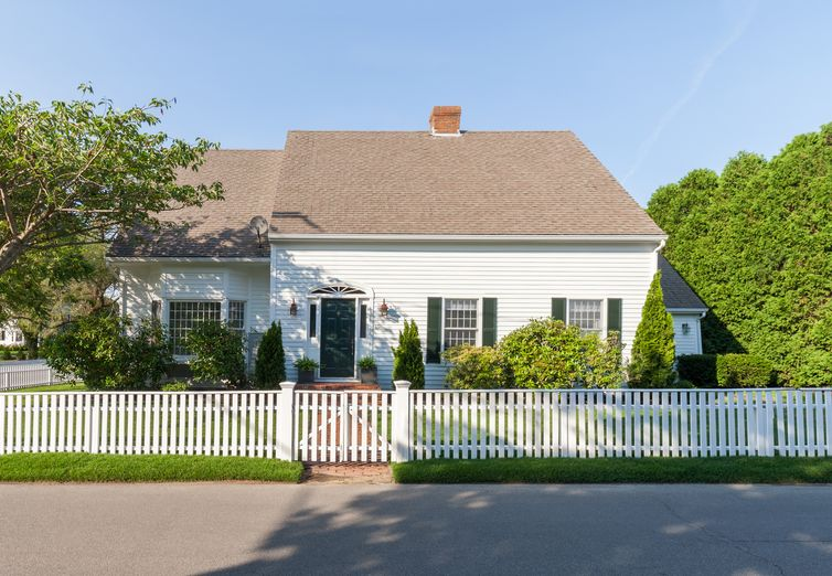 55 Cottage Street Edgartown MA 02539 - Photo 1