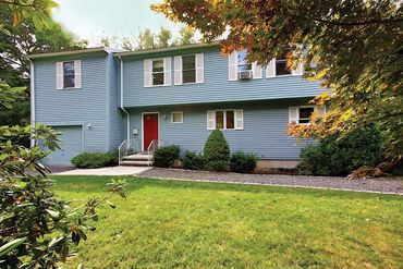 Photo of 55 Bernard Street Newton, MA 02461