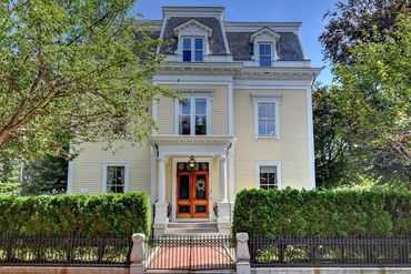Photo of 103 Prospect East Side of Providence, RI 02906