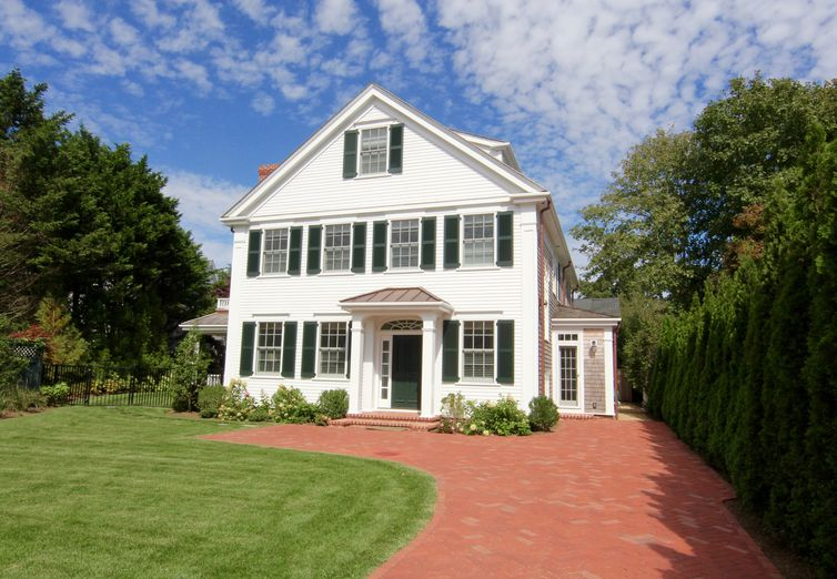 97 Cooke Street Edgartown MA 02539 - Photo 1