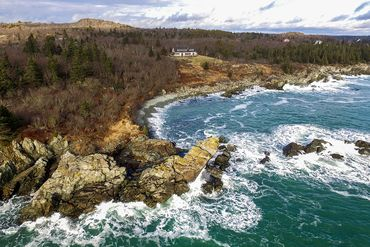 Photo of 690 Boot Cove Road Lubec, ME 04652