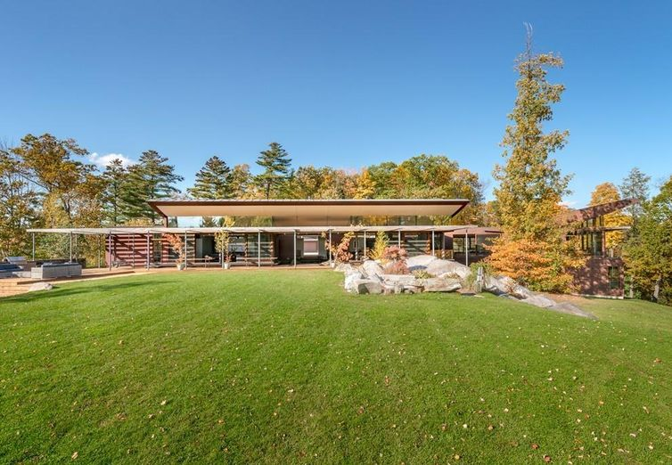 250 Long Pond Road Great Barrington MA 01230 - Photo 1