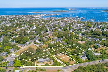 Photo of Prospect Street Nantucket 02554