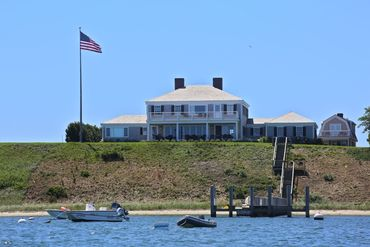 Martha's Vineyard Featured Home For Sale 41