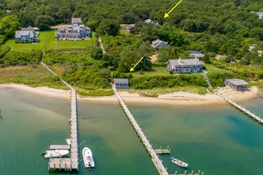 Martha's Vineyard Featured Home For Sale 11