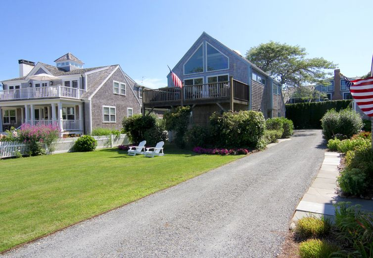 12 Dunham Road Edgartown MA 02539 - Photo 1