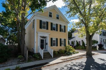 Photo of 5 Park Street Newburyport, MA 01950