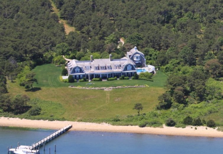 295 Katama Road Edgartown MA 02539 - Photo 1