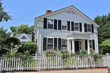 Photo of 1 Pierce Lane Edgartown, MA 02539