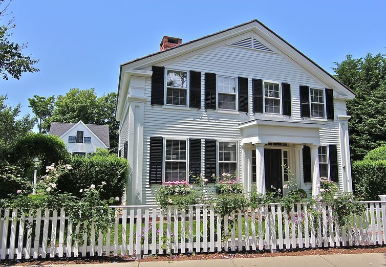 1 Pierce Lane Edgartown MA 02539 - Photo 1