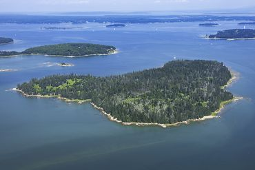 Photo of 1 Campbell Island Deer Isle, ME 04627