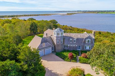 Coastal Rhode Island Featured Home For Sale 1