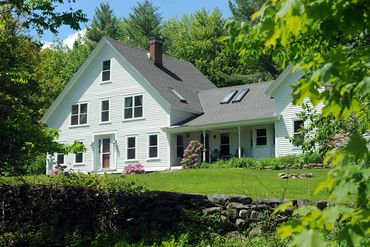 Southern Vermont Featured Home For Sale 9