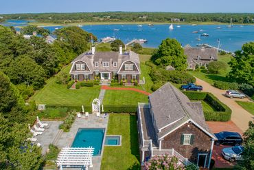 Photo of 12 Guernsey Lane Edgartown, MA 02539