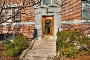 Photo of 403 Washington Street #5 Brookline, MA 02446