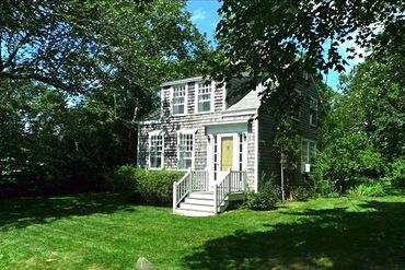 Martha's Vineyard Featured Home For Sale 34