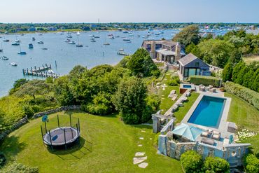 Photo of 12 Caleb Pond Lane Edgartown, MA 02539