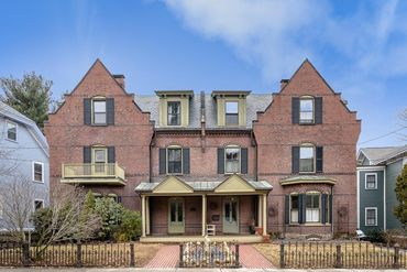 Photo of 169 Walnut Street #1 Brookline, MA 02445