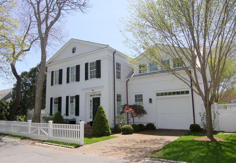 46 High Street Edgartown MA 02539 - Photo 1