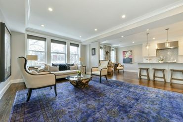 Photo of 14 Fairbanks Street #2 Brookline, MA 02446