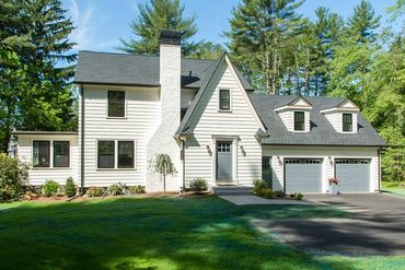 Photo of 909 Lowell Road Concord, MA 01742
