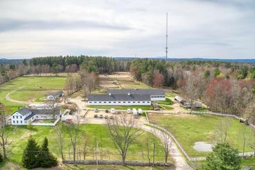 Photo of 156 Derry Road Chester, NH 03036