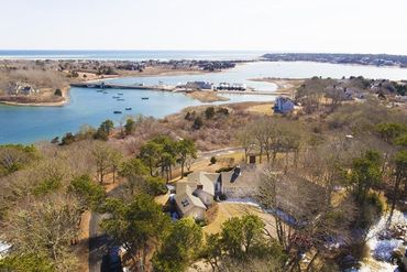Photo of 70 Inlet Road Chatham, MA 02633