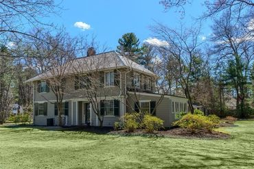 Photo of 10 Hosmer Road Concord, MA 01742