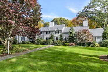 Photo of 103 Old Colony Road Wellesley, MA 02481