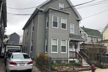Photo of 8 West Street Somerville, MA 02144