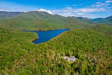 Lake Placid / Keene Valley / High Peaks Featured Home For Sale 2