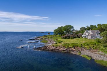 Southern Maine & Greater Portland Featured Home For Sale 1