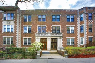 Photo of 1519 Beacon Street #3 Brookline, MA 02446