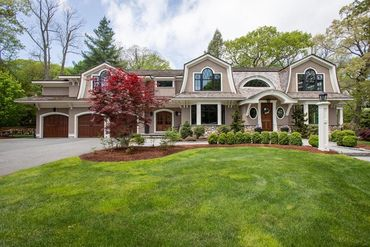 Photo of 36 Allen Road Wellesley, MA 02481